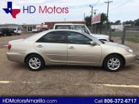 2005 Toyota Camry 4dr Sdn LE V6 Auto (Natl)
