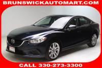 Certified Used 2017 Mazda Mazda6 Touring in Brunswick, OH, near Cleveland