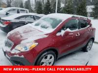 Used 2016 Buick Encore AWD SUV AWD for Sale in Stow, OH