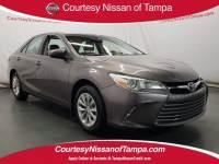 Pre-Owned 2015 Toyota Camry LE Sedan in Jacksonville FL