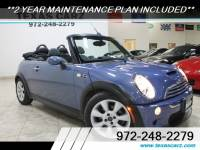 2006 Mini Cooper S for sale in Carrollton TX