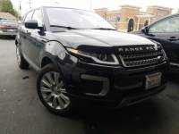 2016 Land Rover Range Rover Evoque SE Turbo 4x4