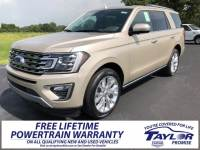 Used 2018 Ford Expedition For Sale | Martin TN