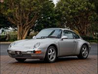 1997 Porsche 993 C2 6 Speed