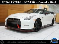 Pre-Owned 2016 Nissan GT-R AWD