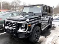 Pre-Owned 2018 Mercedes-Benz G 550 G-Class