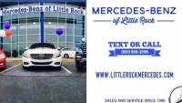 Certified Pre-Owned 2016 Mercedes-Benz GLC 300 for Sale in Little Rock near Hot Springs