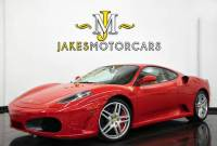 2006 Ferrari F430 COUPE F1 **FACTORY CERAMIC BRAKES** ONLY 8200 MILES! **