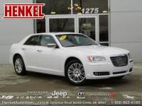 PRE-OWNED 2012 CHRYSLER 300 LIMITED AWD AWD