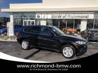 Pre-Owned 2016 BMW X5 xDrive35i in Richmond VA