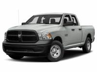 Used 2017 Ram 1500 Express 4x4 Quad Cab 64 Box Crew Cab Pickup in Grants Pass
