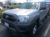 2014 Toyota Tacoma Base Truck Double Cab