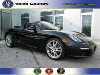 Used 2013 Porsche Boxster For Sale in Somerville NJ | WP0CA2A80DS113869 | Serving Bridgewater, Warren NJ and Basking Ridge