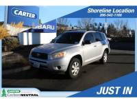 2006 Toyota RAV4 Base 4-cyl AWD For Sale in Seattle, WA