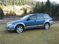 2008 Subaru Outback 2.5 i