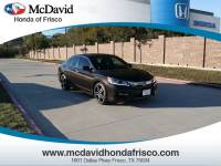 2017 Honda Accord Sport SE