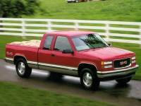 Used 1998 GMC Sierra 1500 in Cheyenne, WY