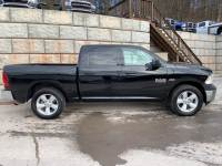 Used 2018 Ram 1500 Crew Cab SLT Truck for Sale in Honesdale near Archbald