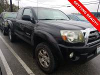 Used 2009 Toyota Tacoma Prerunner in Torrance CA