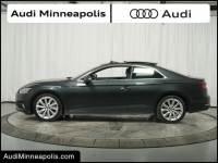 2018 Audi A5 Coupe Coupe
