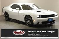 Used 2015 Dodge Challenger R/T Scat Pack 2dr Cpe Coupe in Houston