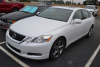 2011 LEXUS GS 350 Base Sedan in Columbus, GA