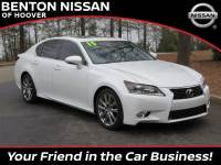 Used 2015 Lexus GS 350 350 Sedan