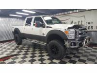 2011 Ford F-350 Crew Cab Lariat FX4 Lifted 4X4 Diesel *1 OWNER!*