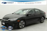 2017 Honda Civic EX-L Sedan in Denver