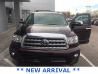 2016 Toyota Sequoia Limited SUV in Denver