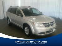 Used 2011 Dodge Journey Express For Sale | Greensboro NC | BT517438