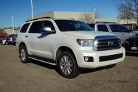 Used 2014 Toyota Sequoia 4WD Platinum SUV For Sale Fort Collins, CO