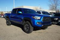 Used 2016 Toyota Tacoma TRD Off Road V6 Truck Double Cab For Sale Fort Collins, CO