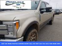 Used 2017 Ford Super Duty F-350 SRW King Ranch Pickup