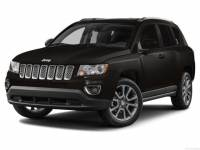 2014 Jeep Compass Latitude 4x4 SUV in Fulton, NY