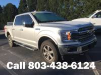 Pre-Owned 2018 Ford F-150 Lariat 4WD
