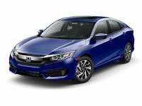 Certified 2016 Honda Civic EX Sedan in Fort Pierce FL