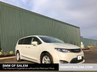 Used 2017 Chrysler Pacifica Touring-L in Salem, OR