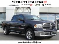 2016 RAM 1500 Big Horn Inwood NY | Brooklyn Queens Nassau County New York 1C6RR7TT6GS410772
