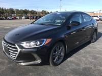 Certified 2017 Hyundai Elantra SE for Sale in Hyannis, MA