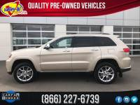 Used 2014 Jeep Grand Cherokee Summit SUV in Victorville, CA
