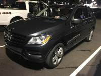2015 Mercedes-Benz M-Class ML 350 4MATIC SUV in Madison, TN