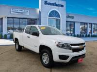 2017 Chevrolet Colorado WT Truck Extended Cab in Norfolk