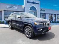 2018 Jeep Grand Cherokee Limited 4x4 SUV in Norfolk