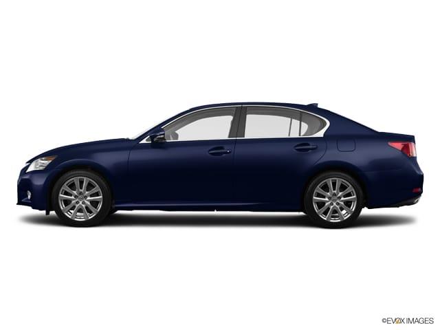 Photo Pre-Owned 2015 LEXUS GS 350 350 Sedan For Sale in Frisco TX