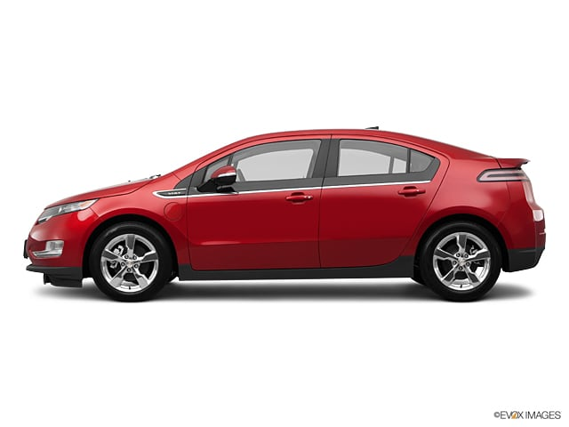 Photo Used 2012 Chevrolet Volt Voltec Electric Drive Unit for Sale in Wexford, PA near Gibsonia
