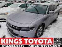 Used 2016 Dodge Charger SE Sedan in Cincinnati, OH