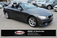 Pre-Owned 2015 BMW 428i xDrive Convertible