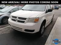 Pre-Owned 2010 Dodge Grand Caravan Ameri Van Handicap Van FWD 4D Passenger Van