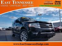 2017 Ford Expedition Limited SUV - Used Car Dealer Serving Upper Cumberland Tennessee